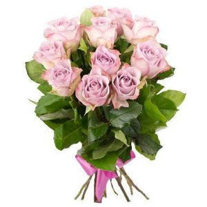 Букет с розами «Memory Lane»