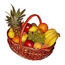 Корзинка фруктовая