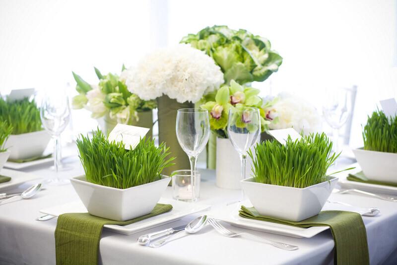 Цветы на свадьбу2