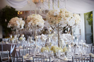 Цветы на свадьбу4