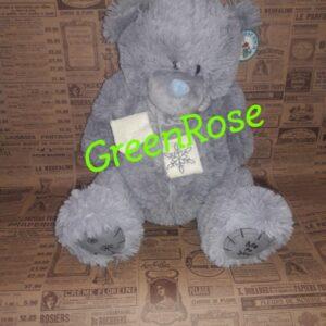 Мишка Тедди средний