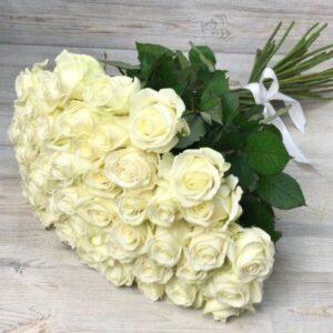 Подарить цветы в одессе оптом, букеты из 25 роз за 999 рублей
