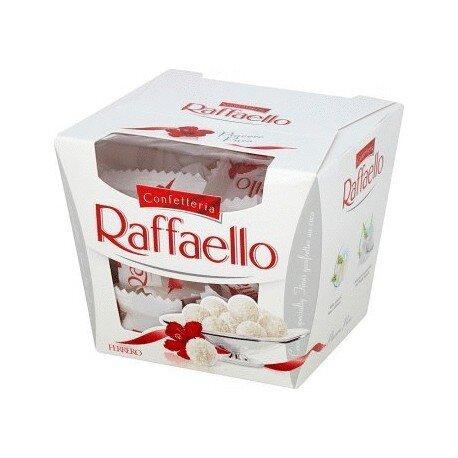 Конфеты «Раффаэлло»