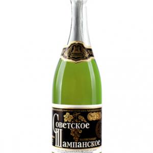 Советское шампанское 0,75 л