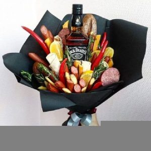 Original edible bouquets